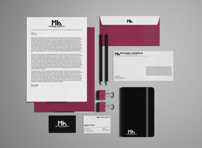 MH Stationery