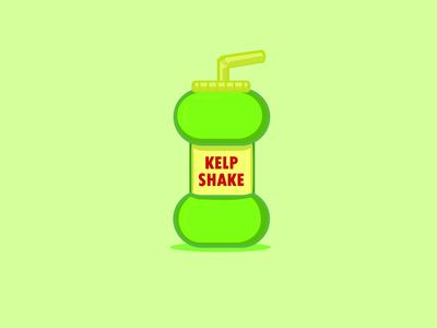 Kelp Shake