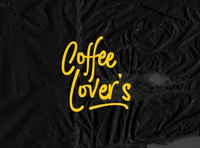 Coffee Lover's