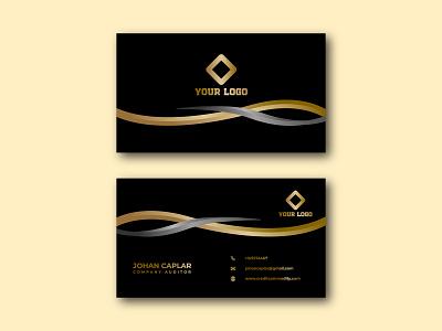 Business Card Design print item stationary item corporate identity design identity design identity card custom card business card