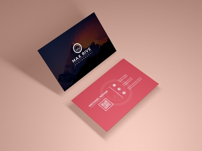 Business Card Design print item stationary item corporate identity identity design identity card custom card business card