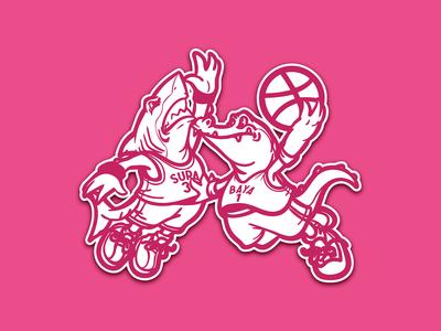 Surabaya BasketBall