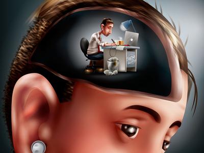 Designer's Mind