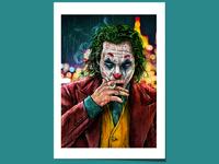 Smoking Joker Pt. 01