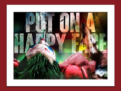 Smoking Joker Pt. 02