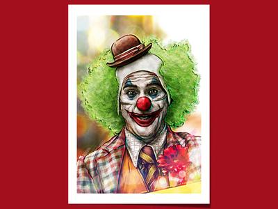 Hello Mr. Clown