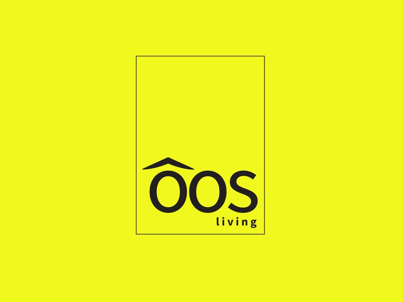 OOS Living vector logo