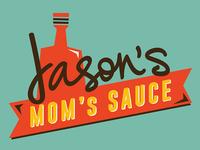 Jason's Mom's Sauce