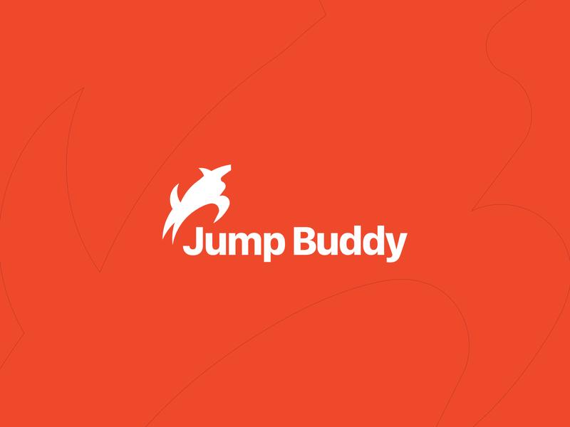 Jump Buddy Logo