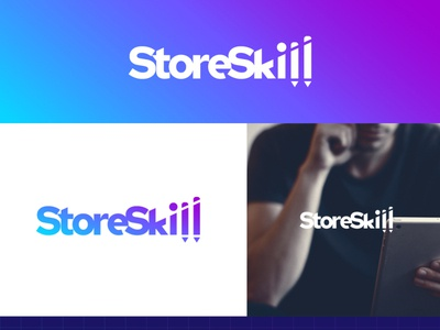 Approved logo for StoreSkill.