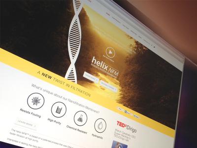 Cerahelix Homepage