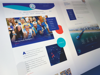 School District Page Templates
