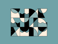 Pattern halftone texture vector sol lewitt pattern illustration