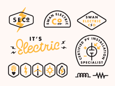 Swan Electric Co.