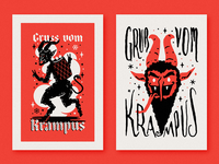 Gruss vom Krampus 2: Electric Boogaloo!
