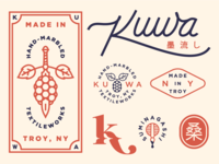 Kuwa Branding Exploration 2