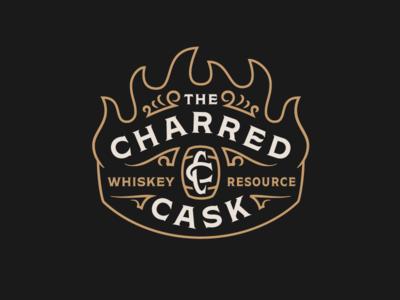 Charred Cask