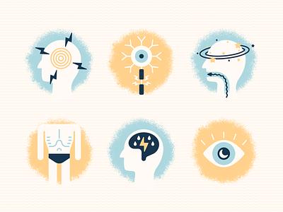 Cannabis Treatment medical health cancer cannabis vector illustration icon