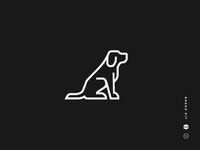 The Sitting Doggo