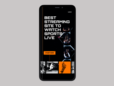 Web UI exploration 4-10 uichallenge motorsports sports web design website mobile ui ui mobile
