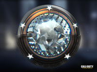 Diamond Rank Icon
