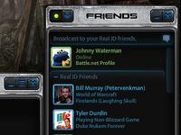 Battlenet App