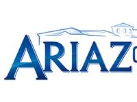 Ariaz Construction Logo Design