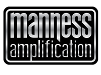 Manness Amplification Logo