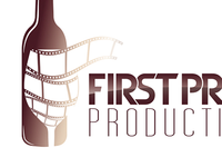 First Press Productions Logo Design