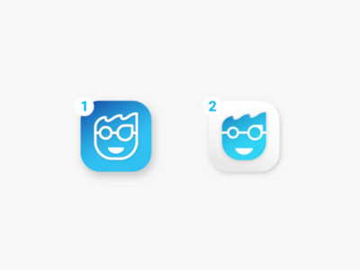 Event tracking app icon