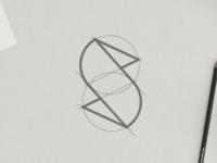 S logo grid