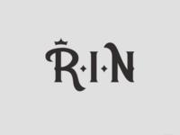 R.I.N logotype