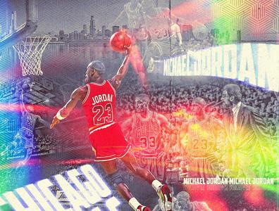MJ Days artwork
