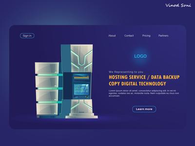 #webhostingservice