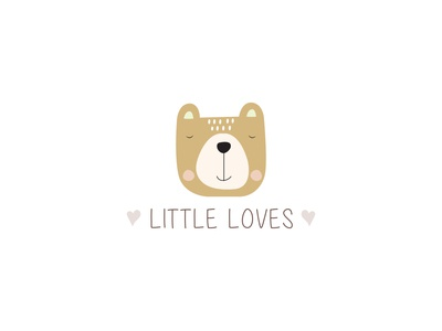 Little Loves Logo
