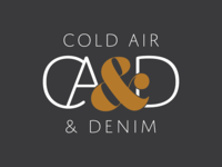 Cold Air & Denim - Men's Lifestyle