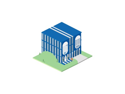 Isometric Shipping Container House city building icon icon extraordinary home real estate shipping container fine art map vacation travel isometric design isometric art isometric illustration isometric icons house vector architecture isometric illustration