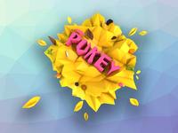 P for Puke