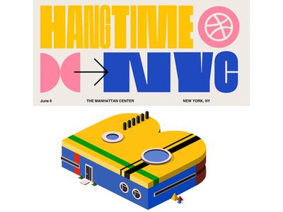 🚨FREE TICKET GIVEAWAY🚨::HANGTIME NYC