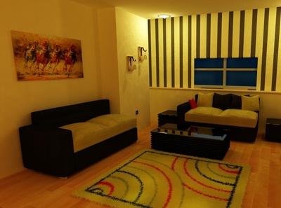 Centaurus Apartment