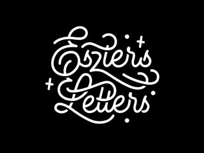 Eszter's Letters logo