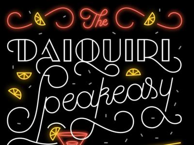 The Daiquiri Speakeasy Chicago