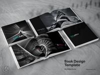 iLikeARCH - Book on Architecture