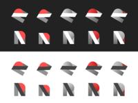 R+N Logo