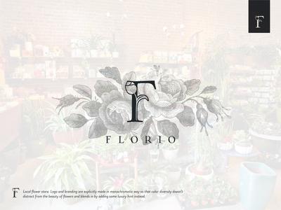 Florio Logotype