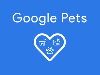 Google Pets