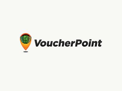 Voucherpoint Full vouchers kiosk touchscreen map marker town centres retail