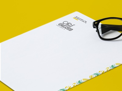 ::: ORÍGENES ::: branding illustration brand design typography logo