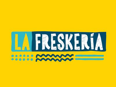 //La Freskería//