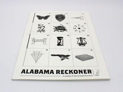 Alabama Reckoner